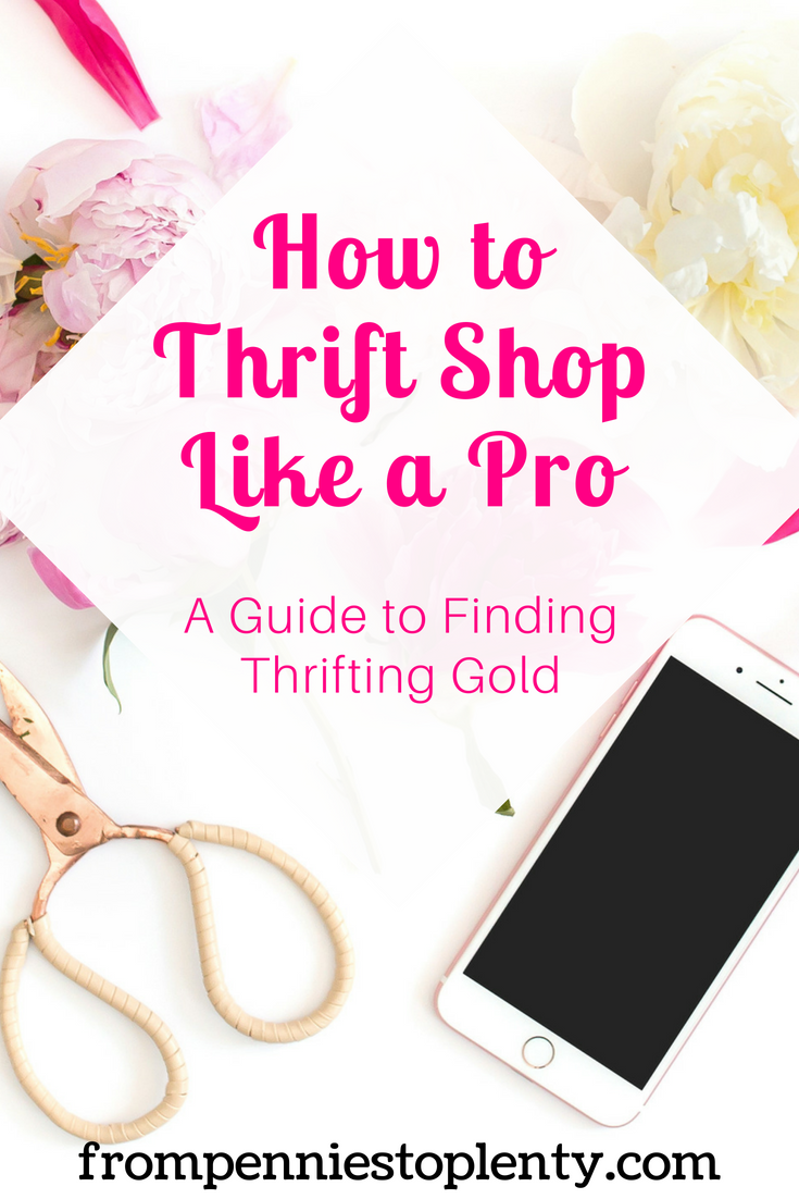 How to thrift shop like a pro pin 1.png