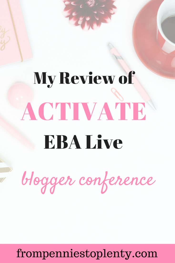 Activate EBA review 1