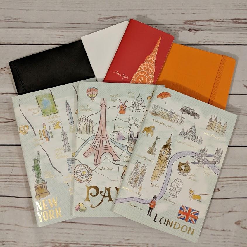 FP2P notebooks