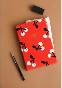 Cherry planner  by DubuDomo