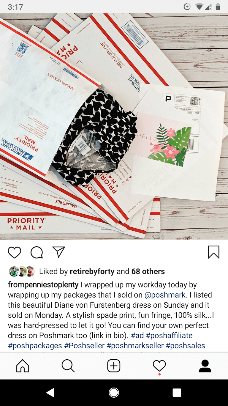 What is the Poshmark Affiliate Program? A Comprehensive