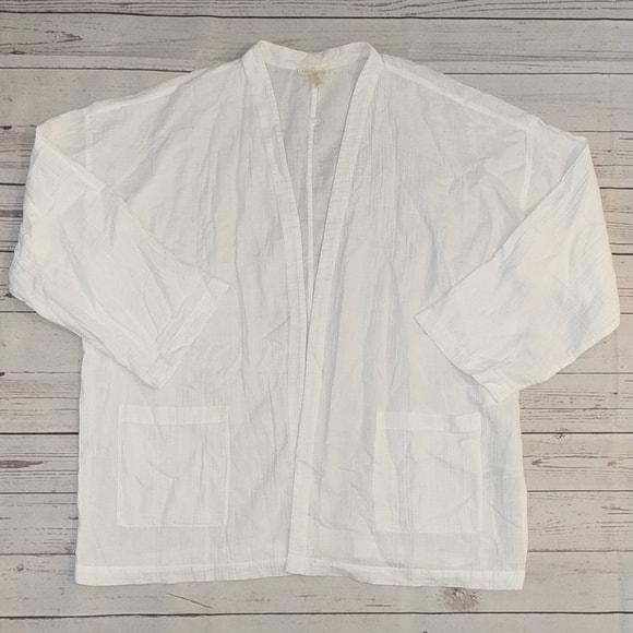 Eileen Fisher shirt