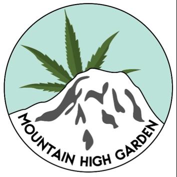 Mountain High Garden Logo
