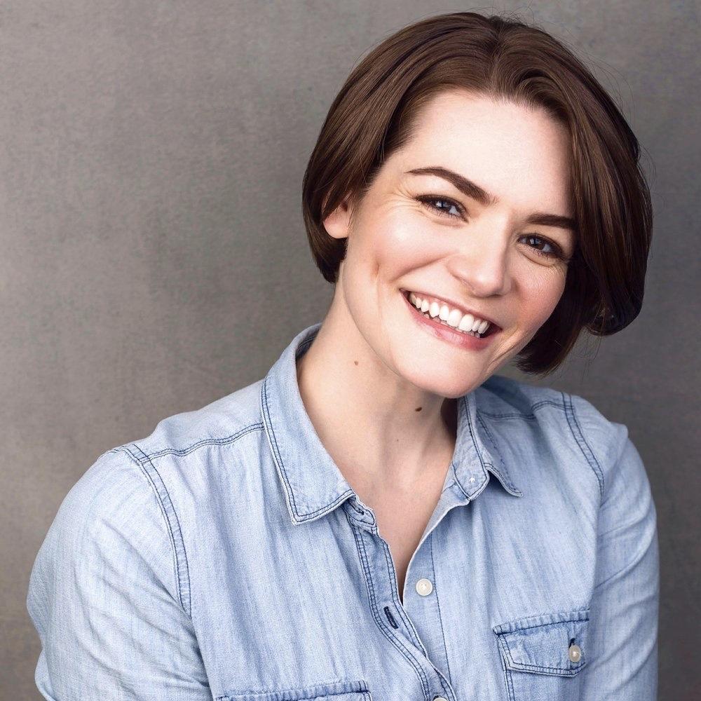 Caitlin Diana Doyle