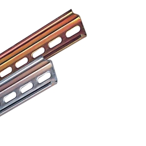 View Din Rails in Wire management catalog