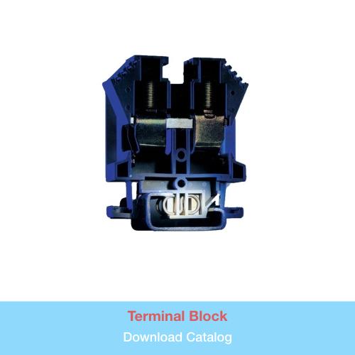 Terminal Block   Download Catalog