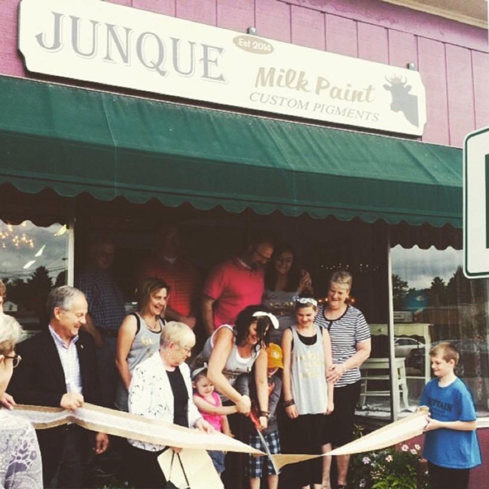 Junque Boutique's