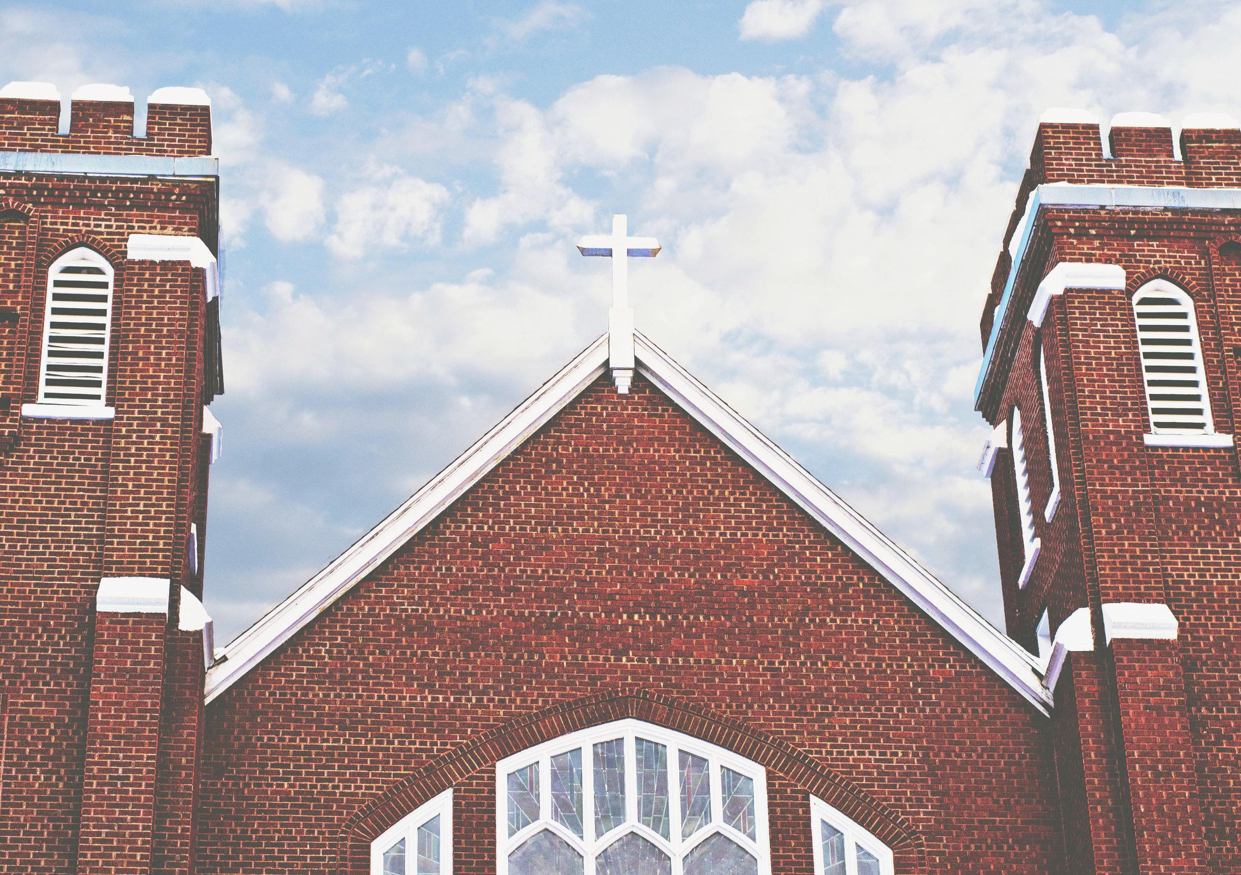 Religious Groups - Churches