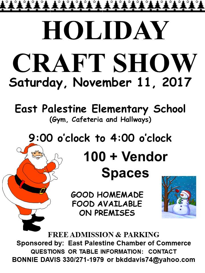 2017 Craft Show Poster for Facebook.jpg