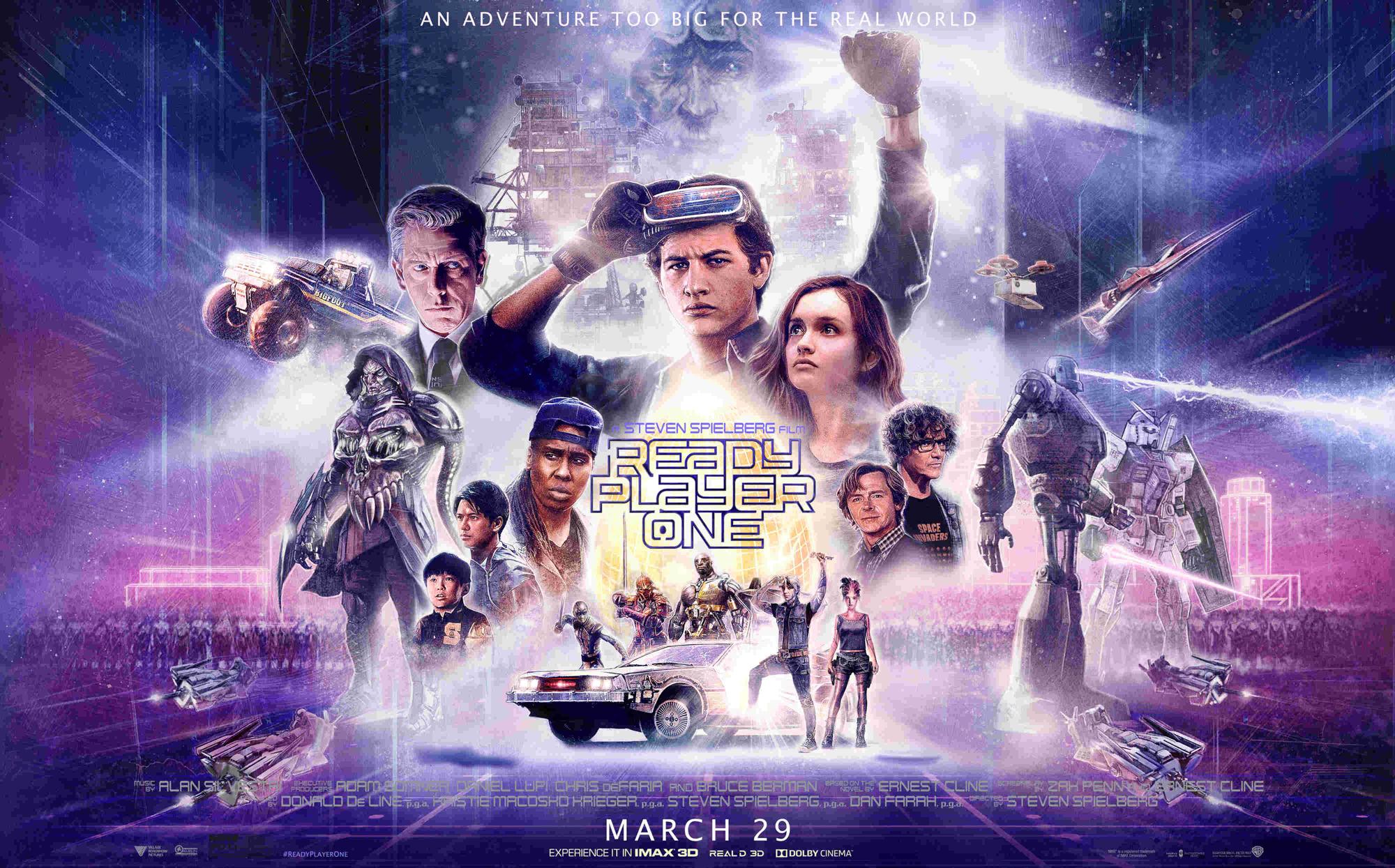 Image Courtesy of Warner Bros. Entertainment Inc.