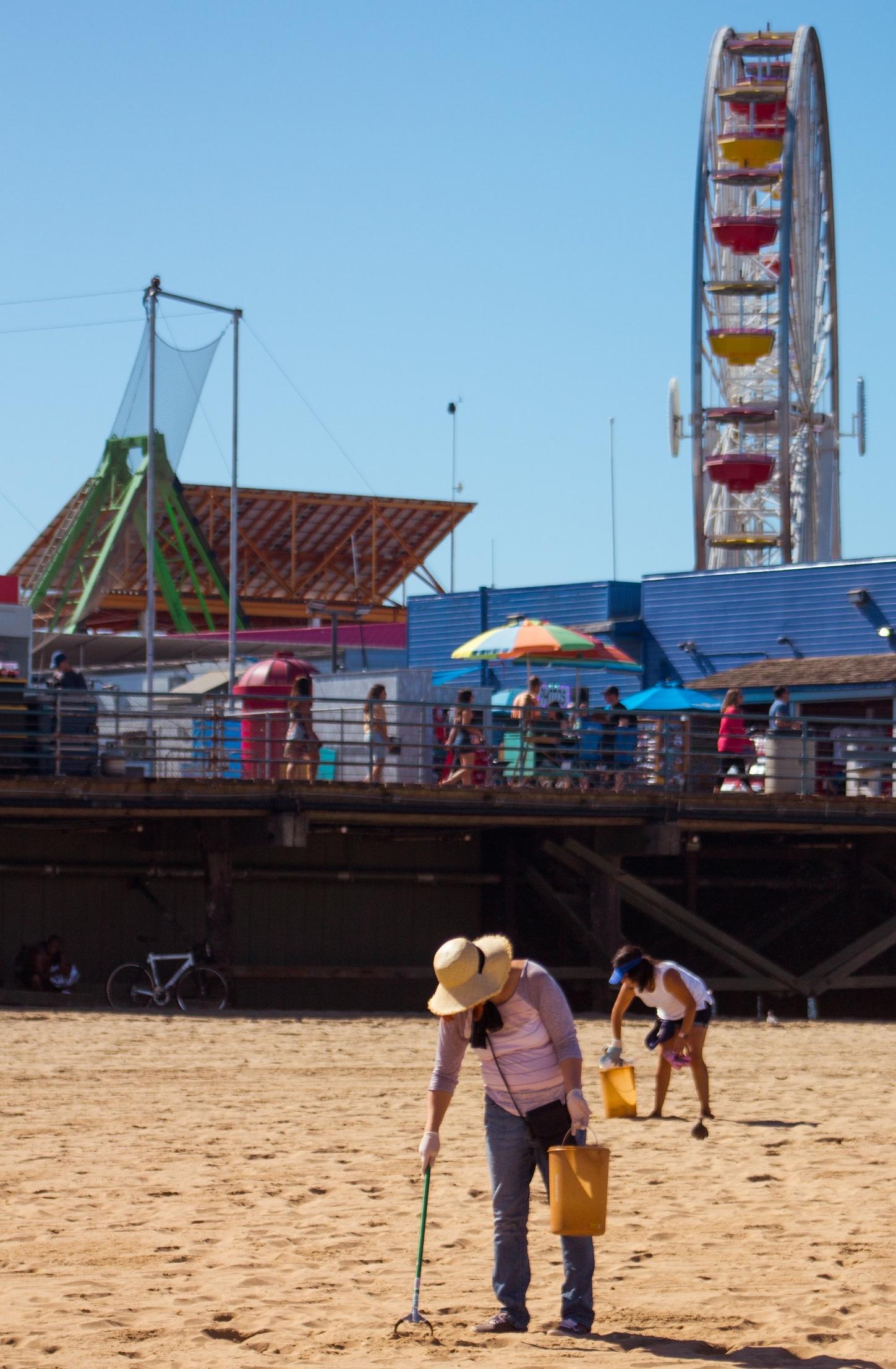 Santa Monica Heal The Bay