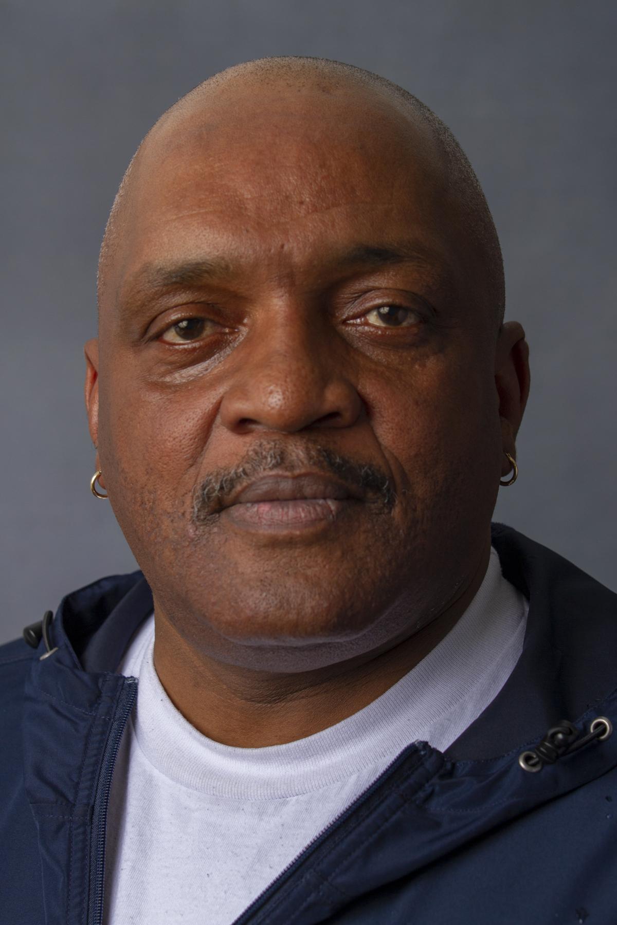 Clyde Bates Jr