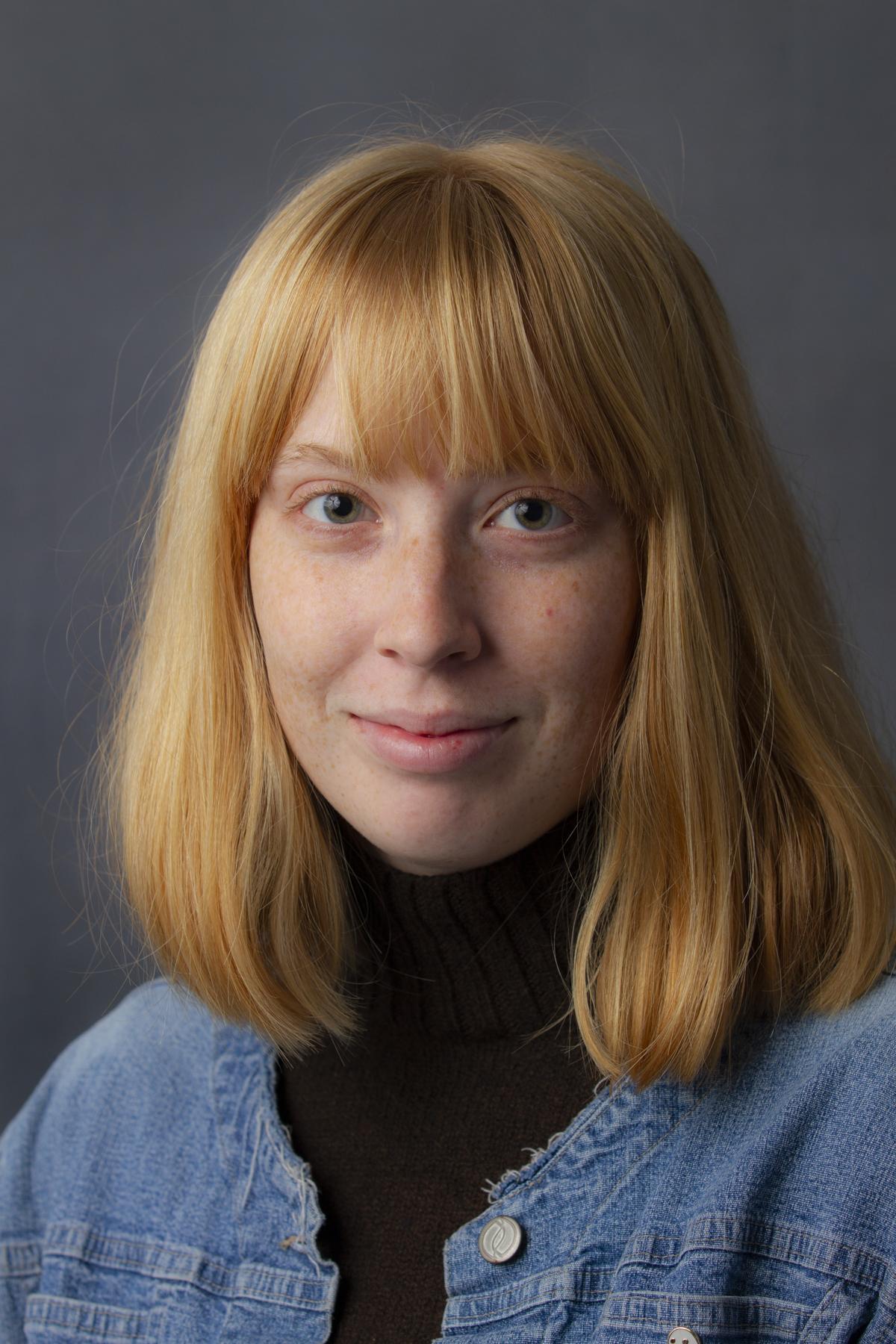 Danica Creahan-Mueller