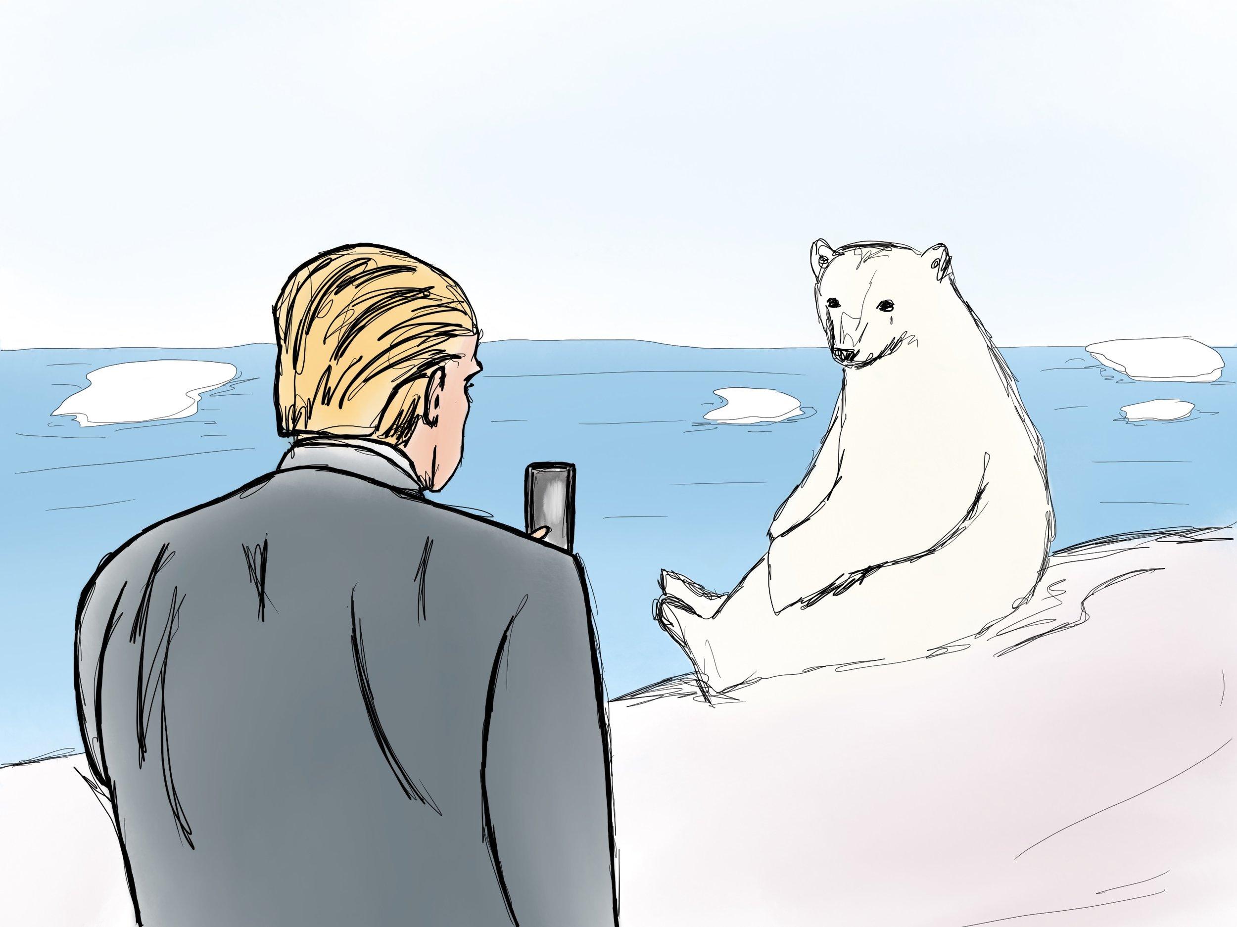 Illustration by Pyper Witt