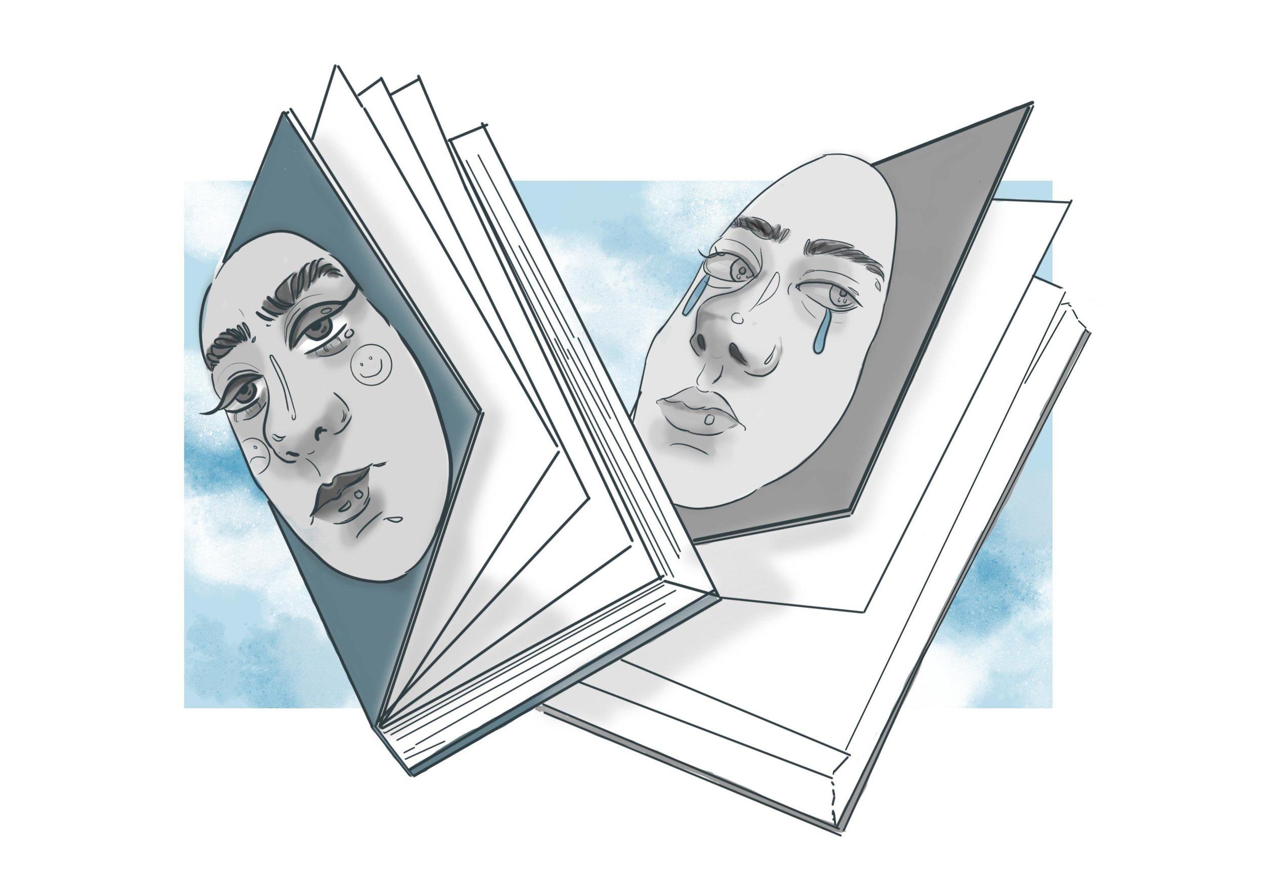 Illustration by Janet Ali