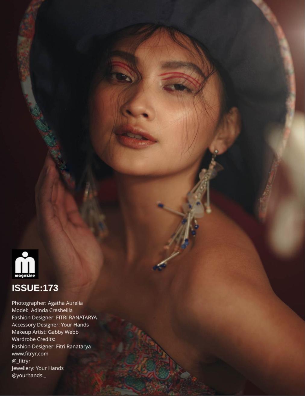 IMIRAGE Magazine - 04/2018