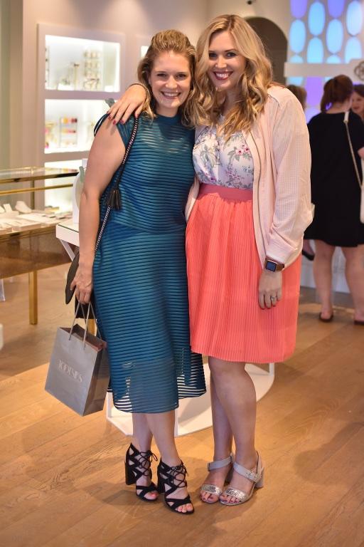 ATL blogger & friend, Elise from Belle Meets World