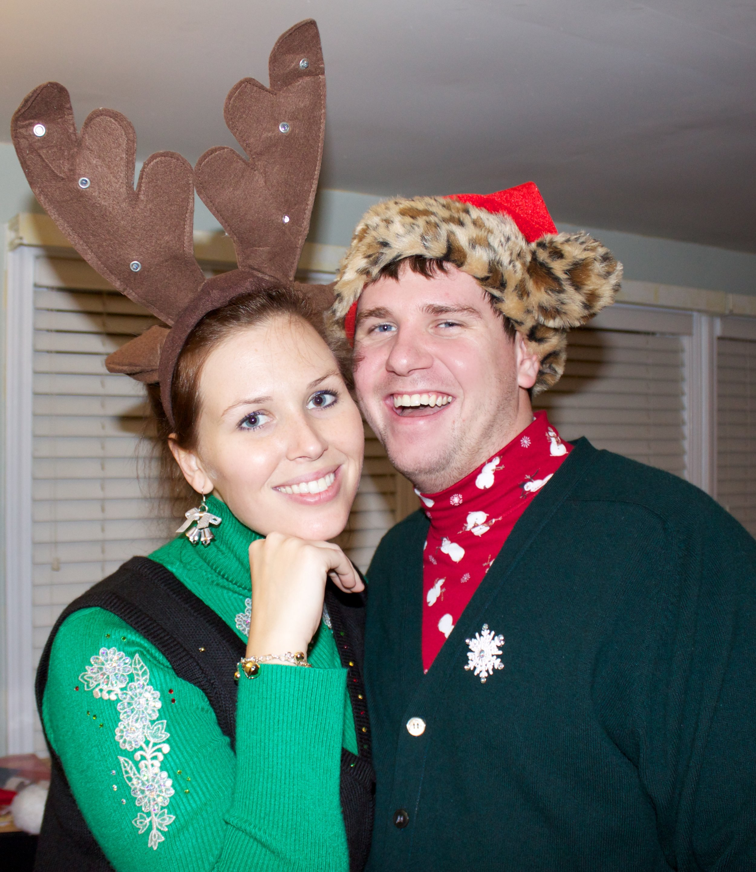 DISCLAIMER: just because we have a child now does NOT mean we won't dress up like this again. JUST FYI.