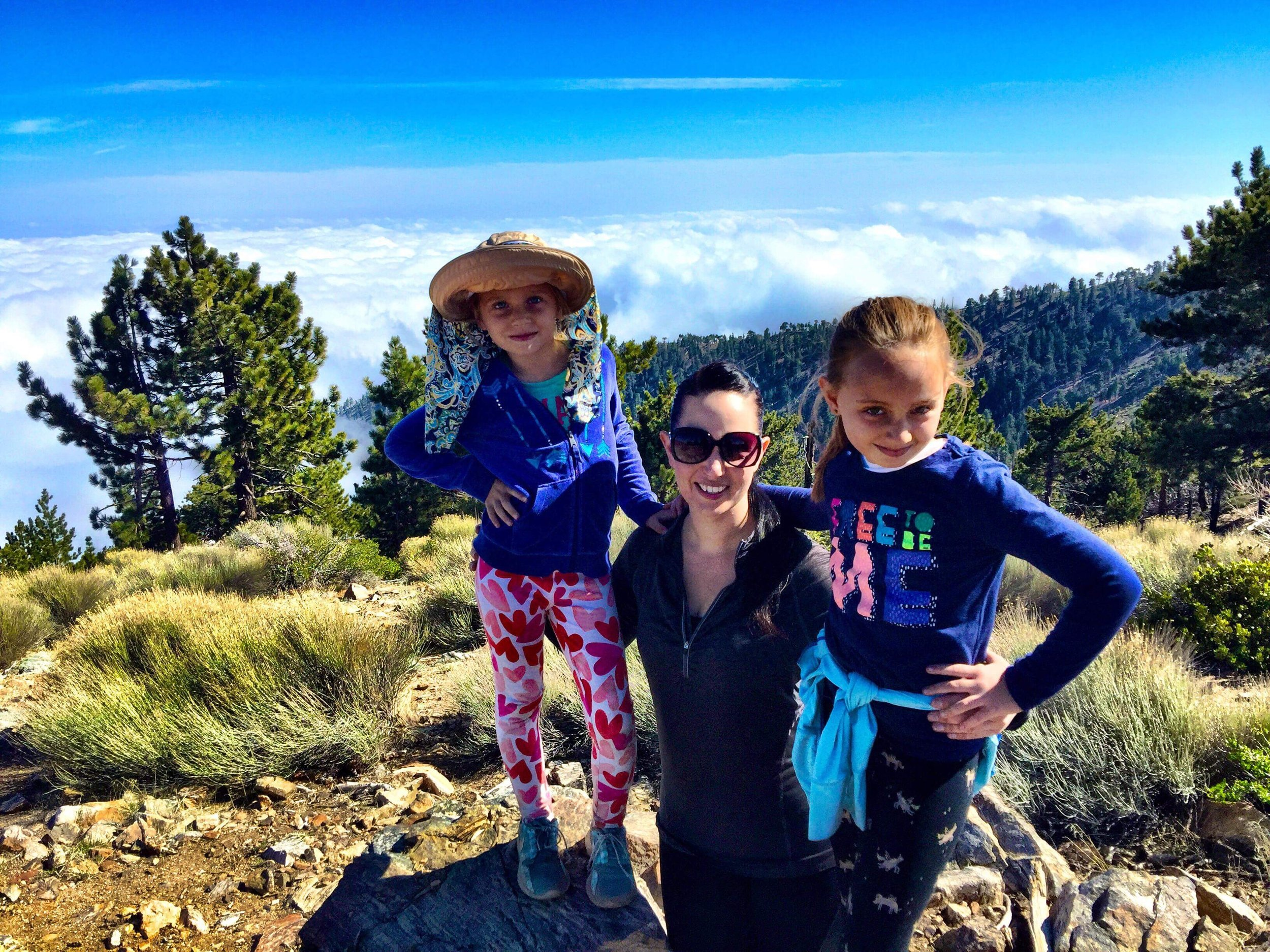 By Girls Who Hike Inland Empire member Alicia Felton,