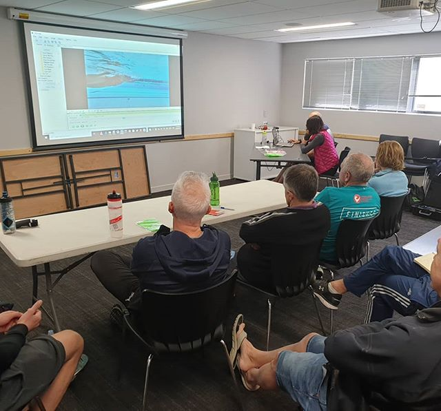 Swimsmooth coaching underway with NZ Swimsmooth Coach Russell Smith. Our 4th year running this weekend event in Christchurch. A great learning experience with a great coach.  #coach #triathlontraining #triathlon #tricoach #swim #motivated #swimcoach #swimming #tri #swimsmooth #swimtechnique