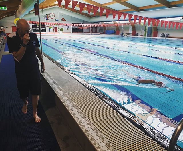 Day 2 of Swimsmooth sessions has began. Video anslysis and on the swim coaching via headset and microphone. Amazing what a difference quality video analysis and coaching can make to your swimming efficiency!  #coach #triathlontraining #triathlon #tricoach #swim #motivated #swimcoach #swimming #tri #ilovecoaching #swimcoach #swimtechnique #swimsmooth