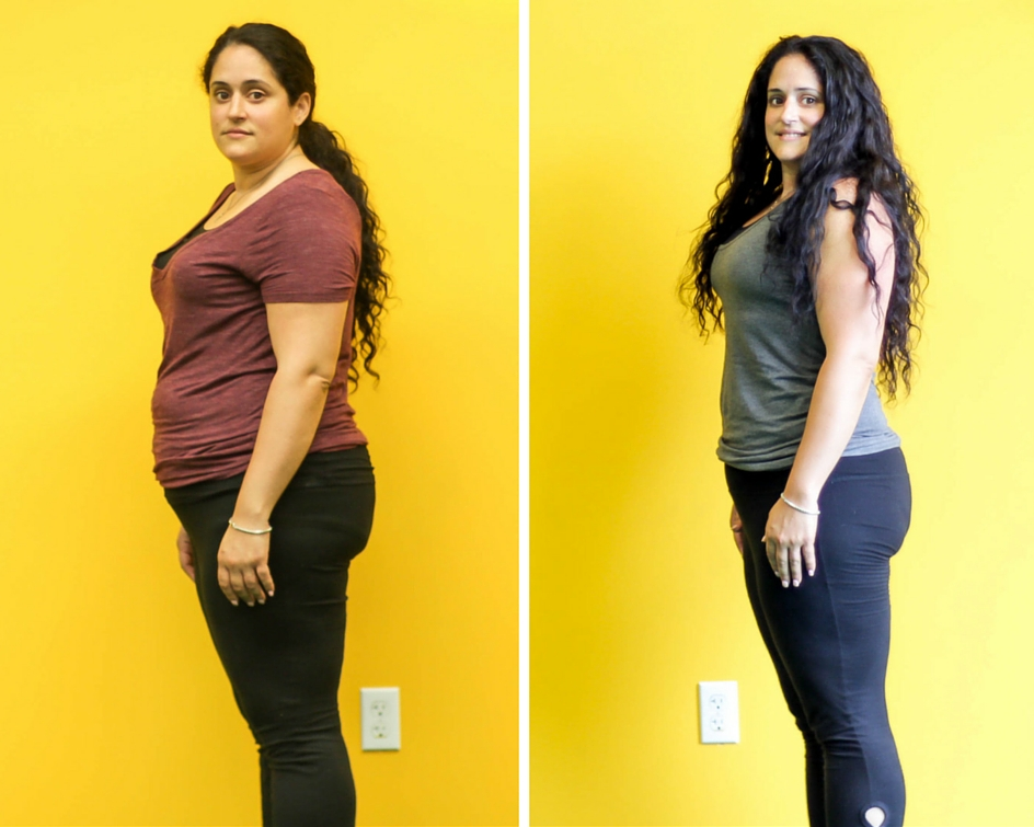 - On the day of our Warrior Challenge orientation, Sandra parked her car outside, scared and was ready to drive off. But she managed to gather the courage and walked in to take on our Warrior Challenge. In 8 short weeks she manage to drop 23 lbs of fat and 8% body fat.