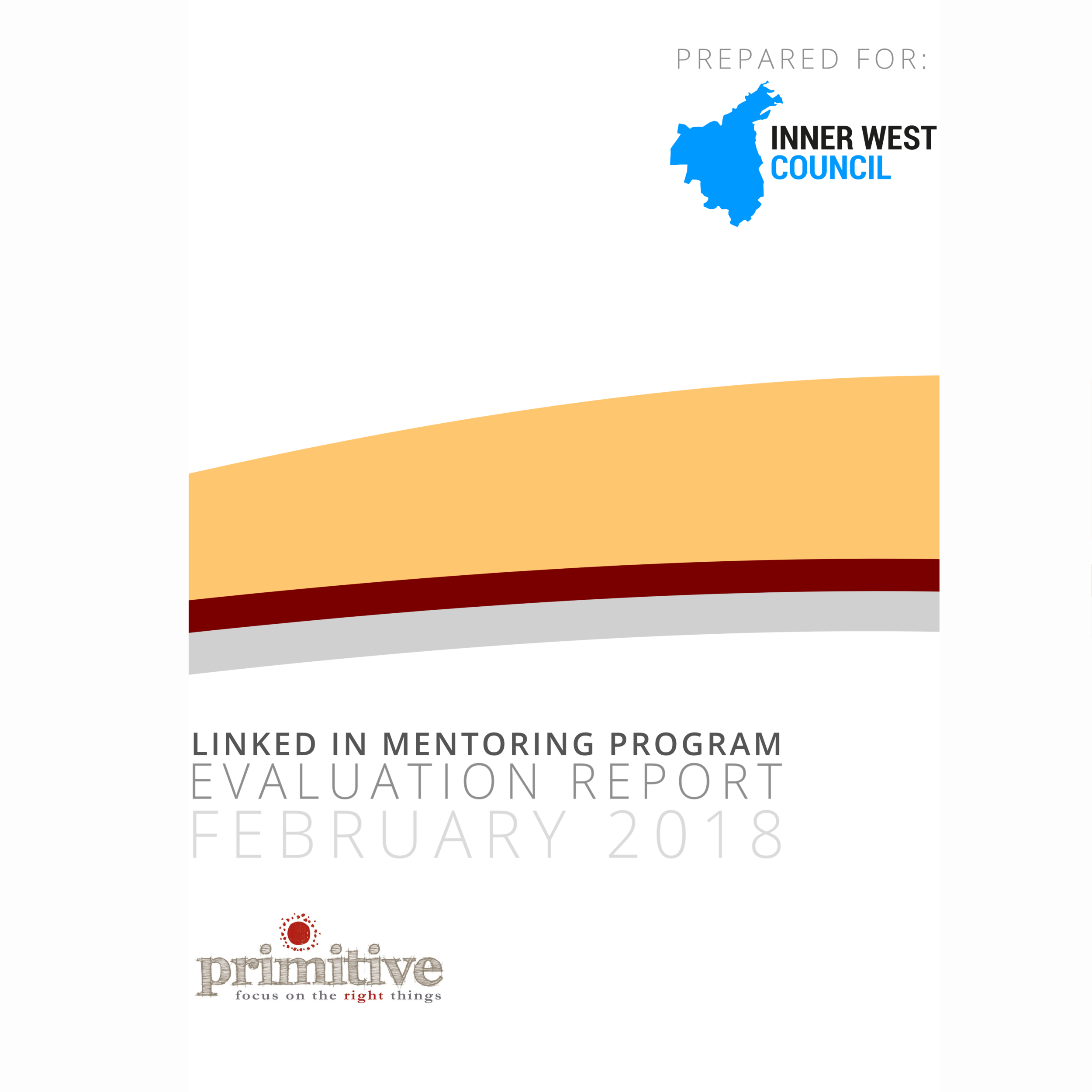 Linked in Youth Mentoring program evaluation