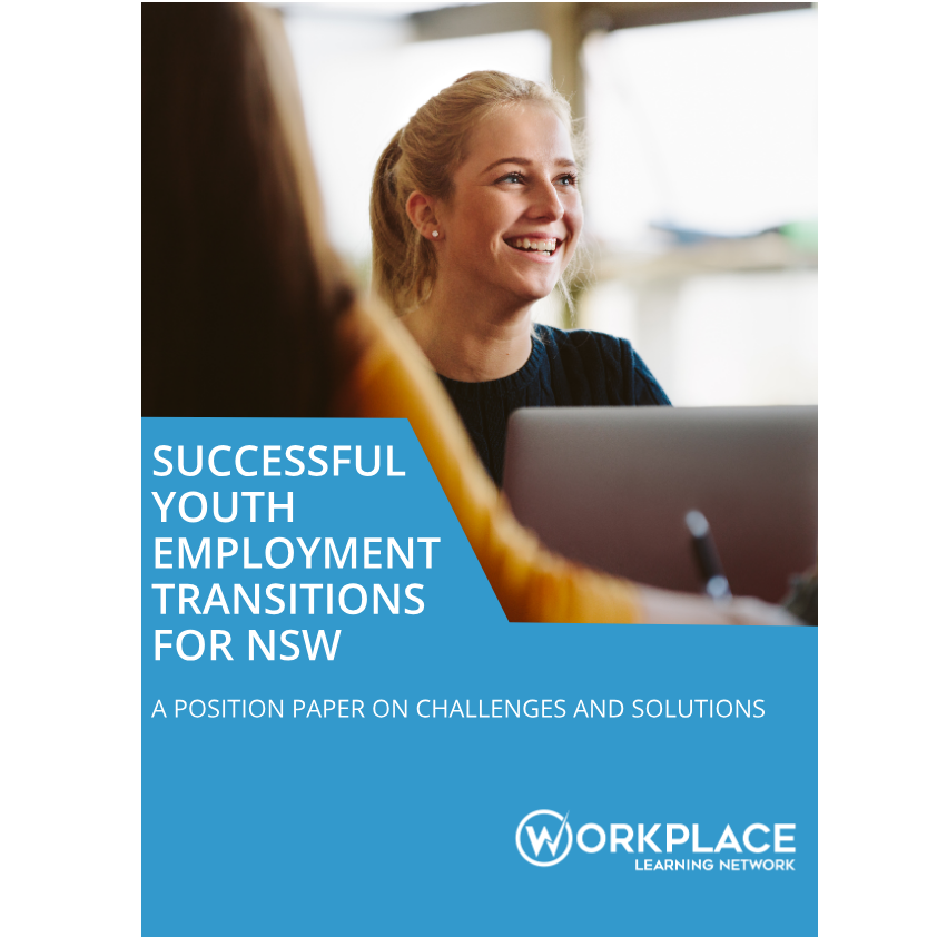 Workplace Learning Network position paper