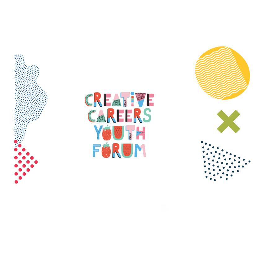 Creative careers youth forum
