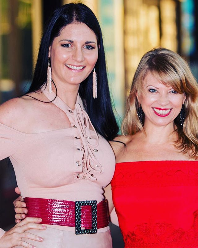 #throwback to last year's awards night: Founder / patron @yolandifranken and CFF Director @sukestar_photography hit the red carpet @riversideparra. Are you a passionate filmmaker 🎬 and want to share your message to the community? Registrations for #causefilmfestival open now. 🙂  https://filmfreeway.com/festival/CauseFilmFestival (link also in bio) 👆🏻! 📸 @ronaldo_pineda * * * * #charity #goodcauses #dreamteam #causefilmfestival #ovariancancerawareness #causenotapplause #australiansinfilm #nzfilm #actress #producer #yolandifranken #mrsmultiverse #australianoftheyear #australianshortfilm #nzshortfilm #nzfilm #actorslife #melbournefilm #filmcommunity #brisbanefilm #melbournefilmmakers  #stopfamilyviolence #domesticviolenceawareness #womeninfilm #businesswoman #redcarpet