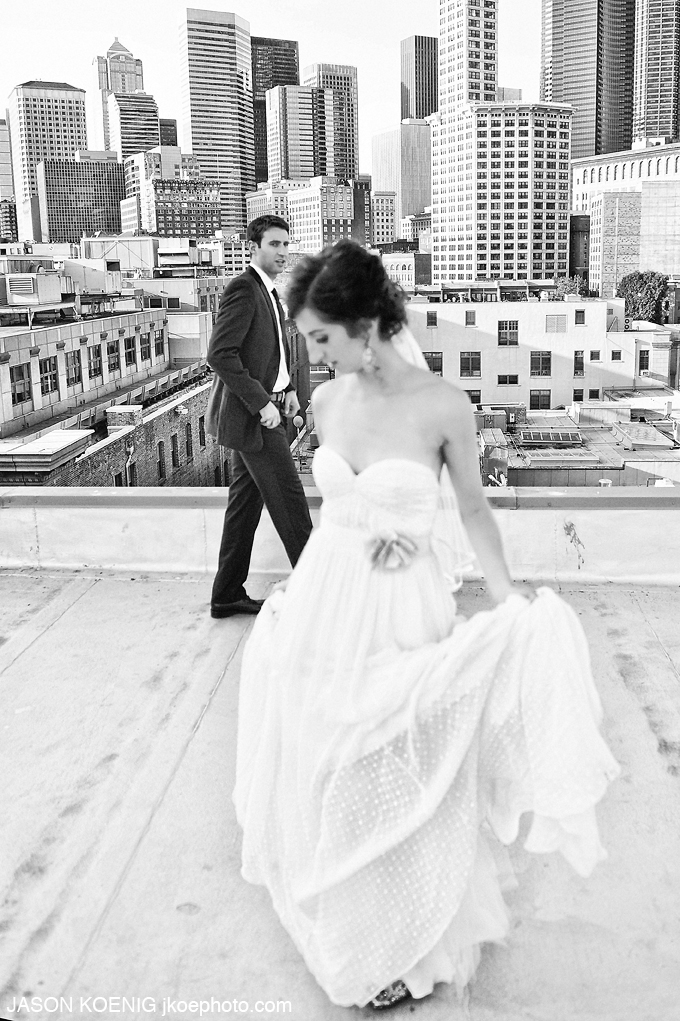 jkoe photography Meghan & Joe Downtown Seattle Wedding  (11).jpg