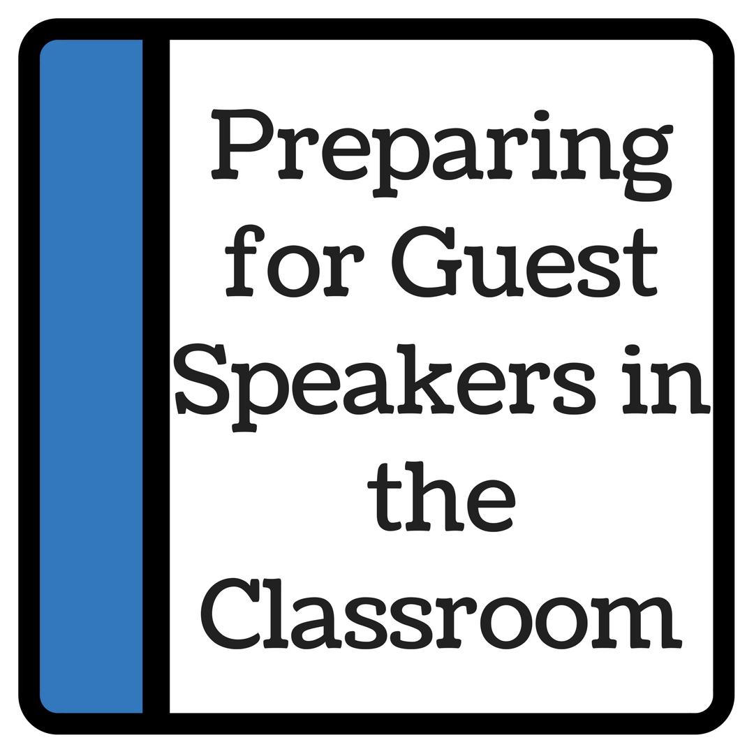 Preparing for Guest Speakers in the Classroom vid.jpg