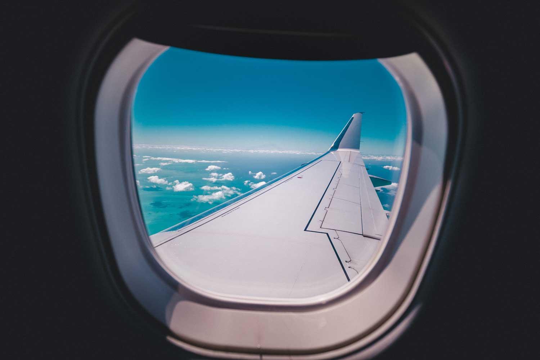 Travel - Jet Set