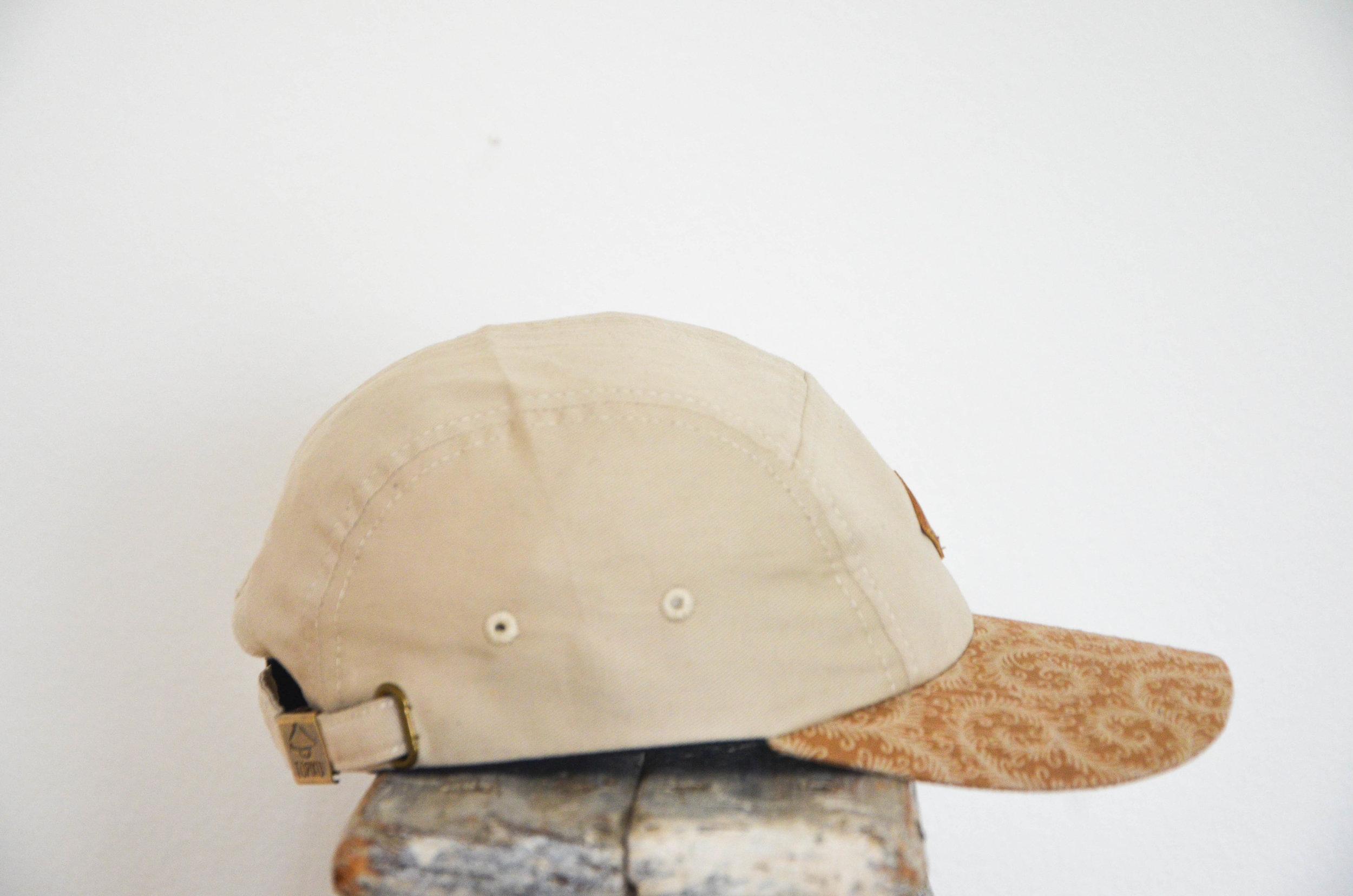 #THEHIGH5 - 5-PANEL SNAPBACK CAP
