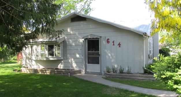 614 Golden Street, Oroville 98844