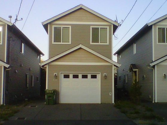 8810 S 3rd Ave, Seattle 98108