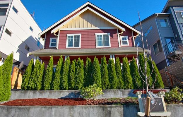 4854 Delridge Wy SW #A, Seattle 98106-1331