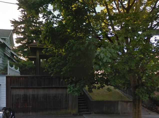 4730 Thackeray Place NE, Seattle 98105