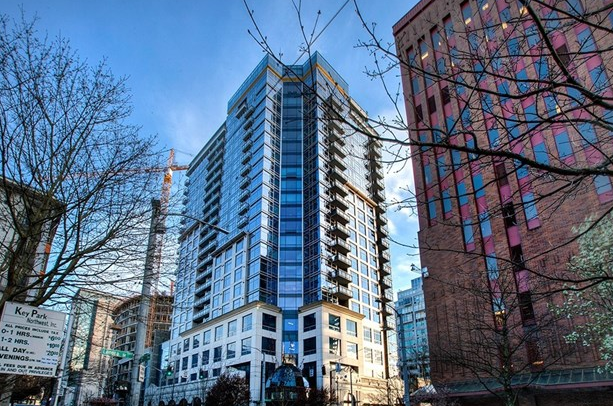 2033 2nd Ave #1106, Seattle 98121