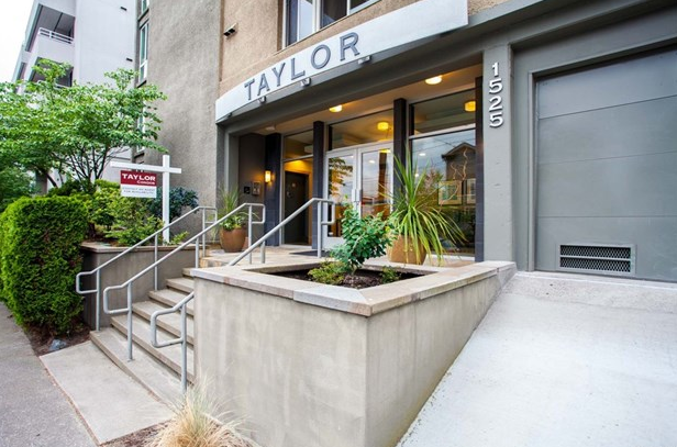 1525 Taylor Ave N #507, Seattle 98109