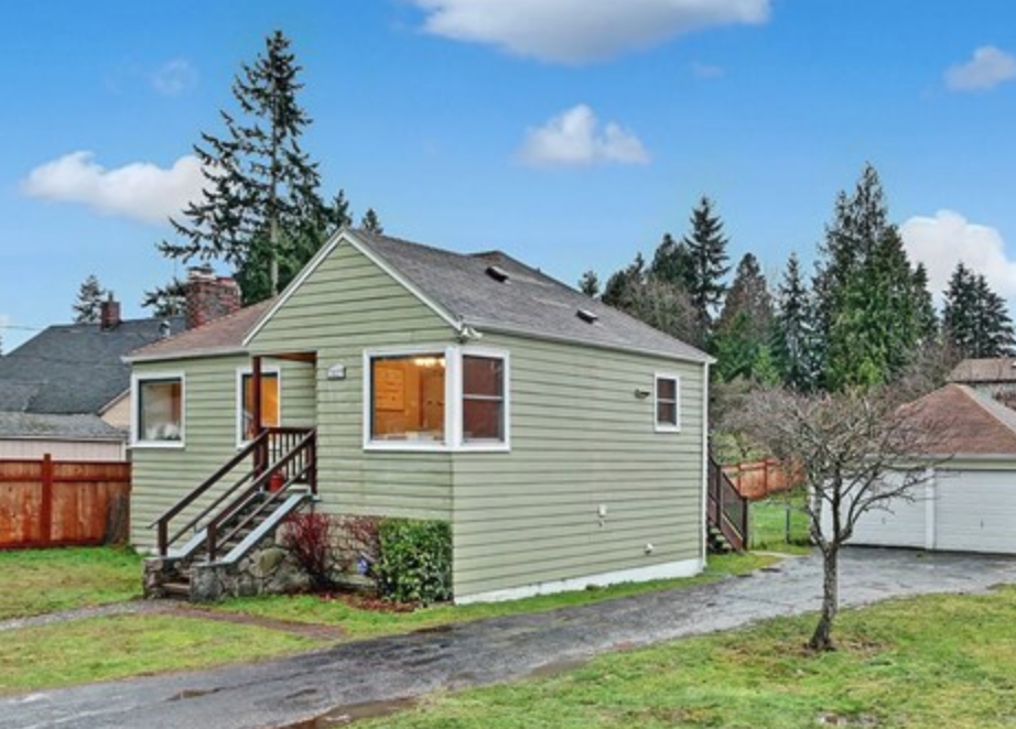 13227 10th Ave S, Burien 98168