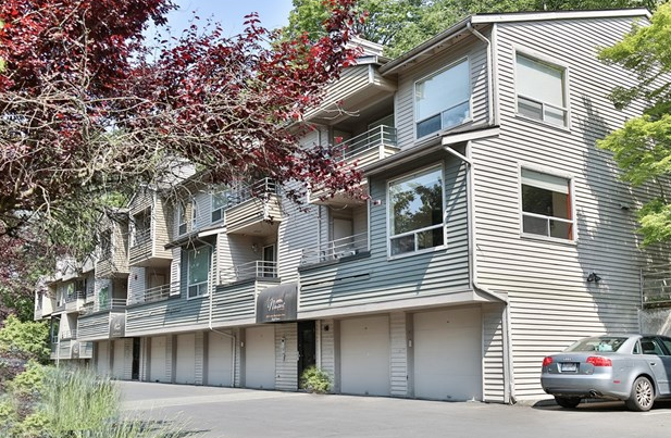 3520 Lake Washington Blvd SE #107, Bellevue