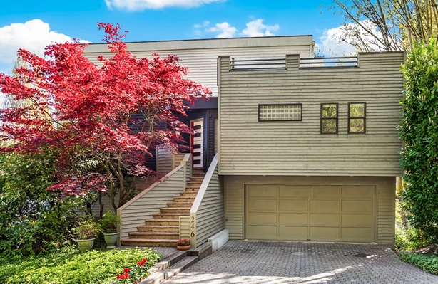 246 Lake Dell Ave, Seattle