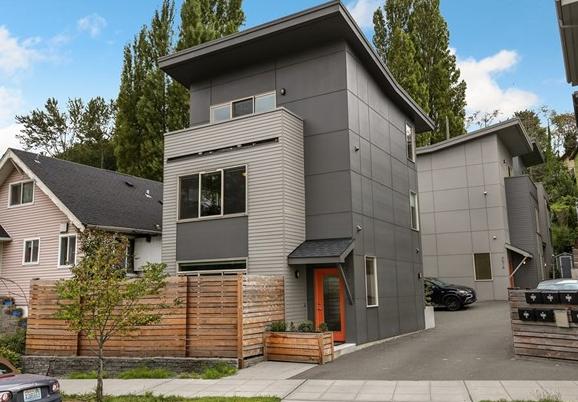 4518 Delridge Wy SW #A Seattle