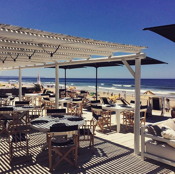 FRENCHIC : PRAIA PRINCESA   ❤️ ORIANE ❤️    OPEN -    week-ends ONLY    Estrada das Praias, Praia Princesa - 2825-491 Costa da Caparica / 21 154 1242