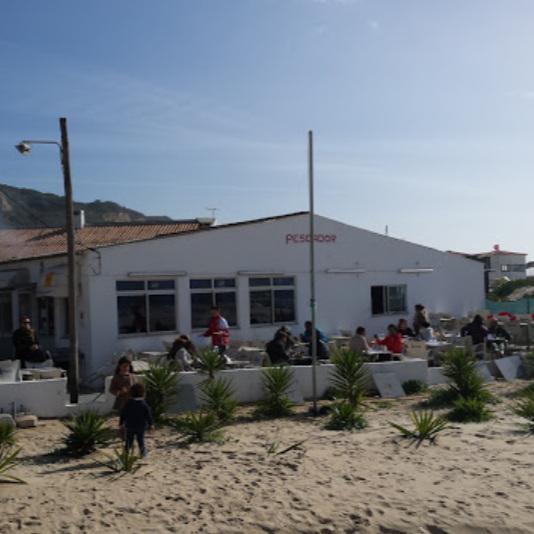 LA ROOTS : RETIRO DO PESCADOR      OPEN - week-ends ONLY     Av 1ºde Maio nº242, Fonte da Telha / 21 296 2725