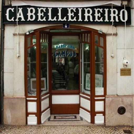 CAMPOS     Largo do Chiado 4, 1200-443 Lisboa / 21 342 8476