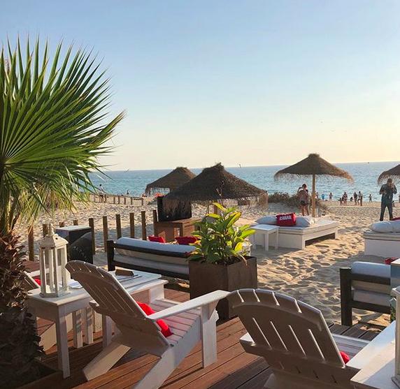 PRAIA DA COMPORTA - COMPORTA CAFÉ     Impressionante, pratique & festive.    Impressionante, pratico & festivo.    Praia da Comporta, 7680-612 Comporta / 265 497 652