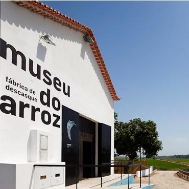 MUSEU DO ARROZ     Visite guidée au coeur de cette spécialité de la région : le Musée du riz    Visita guiada no seio desta especialidade da região : o Museu do arroz    N261 Km 0, 7580-612 Comporta / 265 497 555