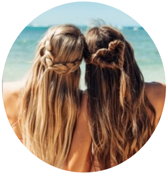 LOVE IS IN THE… HAIR - Nice adresses for your hair !